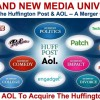 AOL Looking To Sell, HuffPost Deal Deemed A Failure [Rumor]
