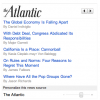 """Google News Begins Highlighting Unique Content With """"Editor's Picks"""""""