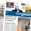 "Guardian News And Media Overhauls Data Collection Methodology For ""Digital-First"" Strategy"