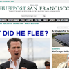 KQED Public Radio Teams Up With Huffington Post San Francisco And HyperLocal News Provider J-Lab