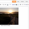 Blogger Finally Gets Much Needed Updates, Google Adds Cleaner Editor UI, Analytics Help