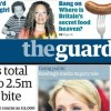"Guardian Raises Print Prices As They Push ""Digital First"" Approach"
