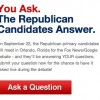 Google, Fox News Team Up to Host Presidential Debate