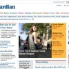 Guardian Launches US Homepage