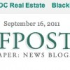 Arianna Huffington Launches HuffPo DC