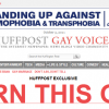 Huffington Post Launches Four New Destination Sites Including 'HuffPost Gay Voices'