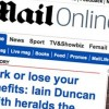 UK Online Newspapers Witness Declining Traffic