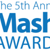 5th Annual Mashable Awards Announced, 28 Categories Available