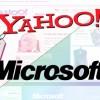 "Steve Ballmer Says ""Luck"" Kept Microsoft From Buying Yahoo In 2008"