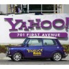 Yahoo Bidders Balk At Confidentiality Clause That Would Stop Joint Bids