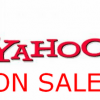 """Yahoo Shares Slide On News Of """"Special"""" Dividend Payments, Share Buyback Program"""