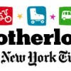 HuffPo Sent Cease and Desist Letter From NYT After Poaching 'Motherlode' Blogger