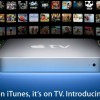 Apple Preparing To Launch Voice-Controlled Connected TVs In 2012