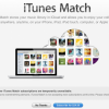 Apple Launches iTunes Match Option, Tells Customers What They Should Listen To