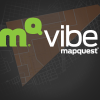 """MapQuest Grasps At Relevancy With """"Vibe"""" iPhone App"""