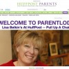 New York Times Files Lawsuit Over Huffington Post Parenting Blog