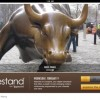 Yahoo Wagers on iPad, Competes With Flipboard With 'Livestand' Launch