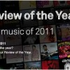 Spotify Year In Review: Most Popular Music Streaming Tracks By Country