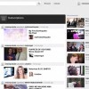 YouTube Redesigns Homepage, Adds Better Social Integration