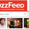BuzzFeed Grabs $15M in Aggressive Round of Funding